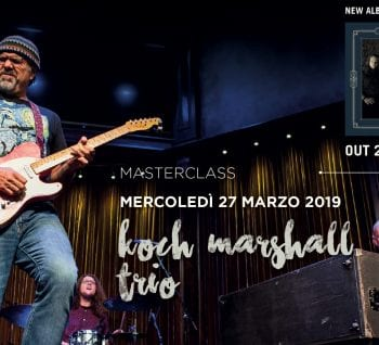 Koch - Marshall Trio- masterclass