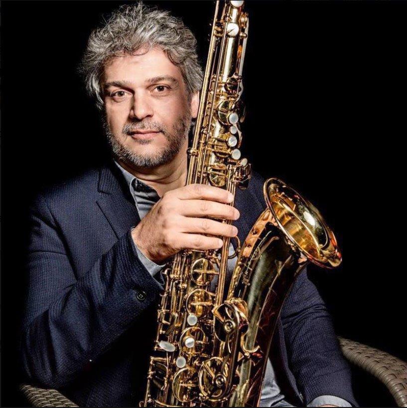 Brazilian-Jazz-Master-class