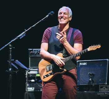 Jeff Pevar - Guitar Clinic