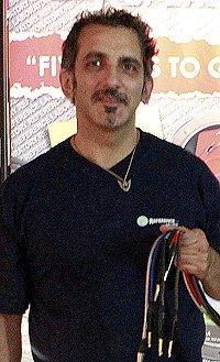 Marco Massimi