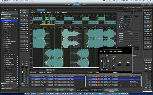 Audio-Editing-e-AudioCD-Mastering---Stefano-Daino-Workshop