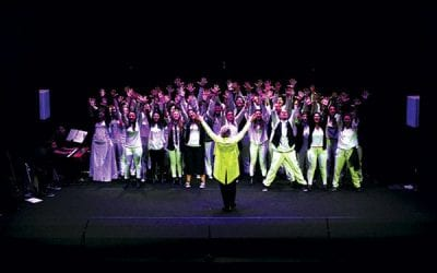 Audizioni Coro Gospel e Coro CantAutore