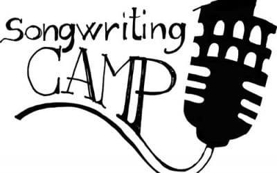 Songwriting Camp – Prima Edizione