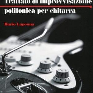 La chitarra improvvisazione di Dario Lapenna