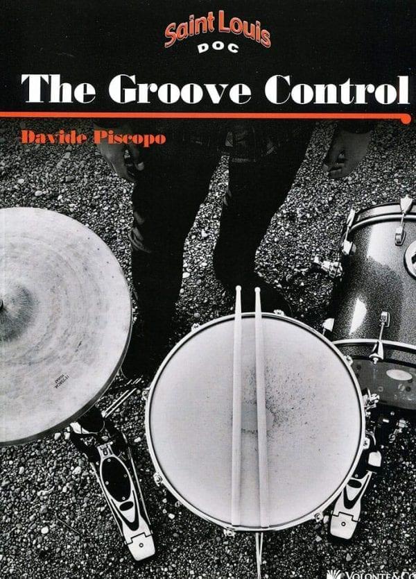 The groove control di Davide Piscopo