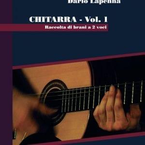 Chitarra-di-Dario-Lapenna-raccolta-brani-a-due-voci