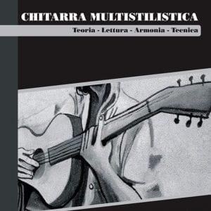 Chitarra multistilistica le varie tecniche