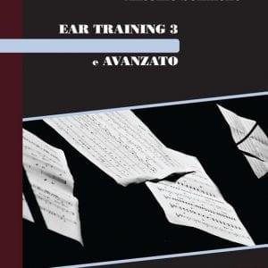 Ear training 3 e avanzato sulle scale pentatoniche