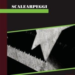 Libro sulla pratica degli arpeggi | Scalarpeggi