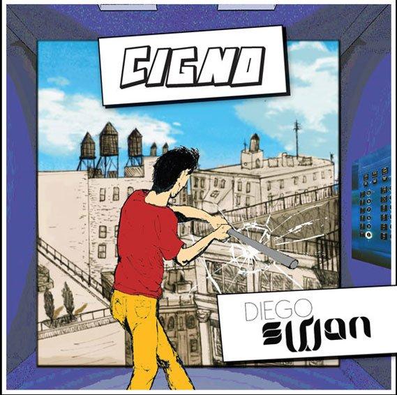 Cigno,-il-primo-CD-di-Diego-Swan