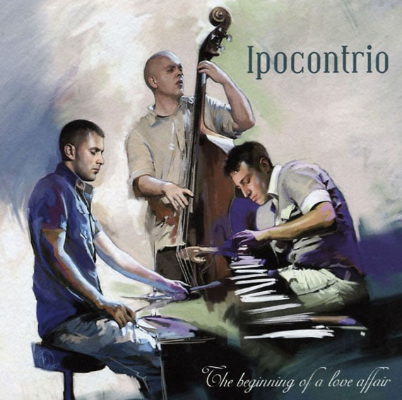 Iponcontrio | The beginning of a love affair