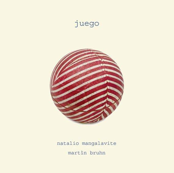 Juego | Natalio Mangalavite e Martin Bruhm