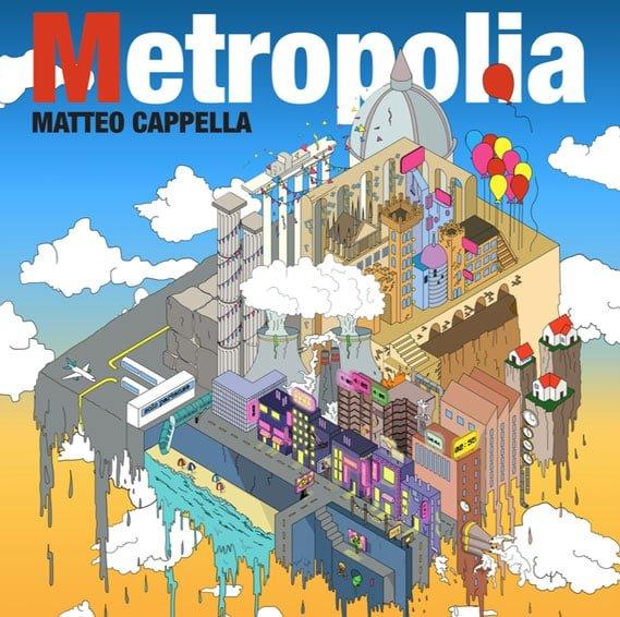 Matteo Cappella | Metropolitana