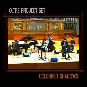 Oltre project 5et | Coloured shadows