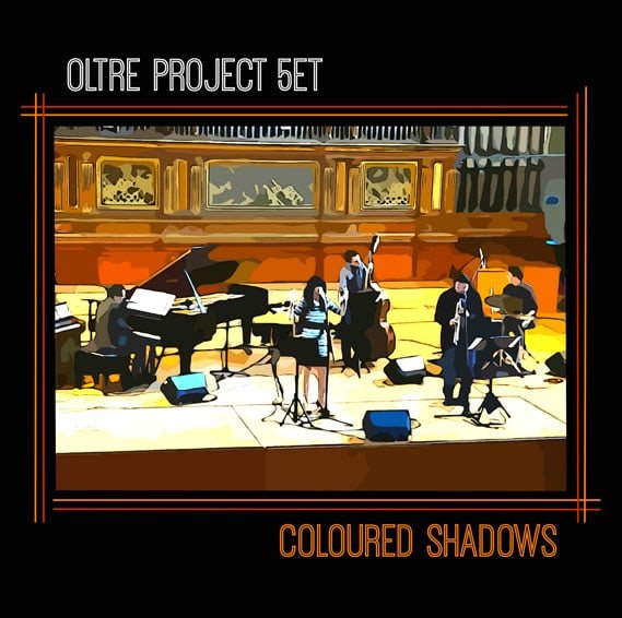 Oltre project 5et | Coloured shadows