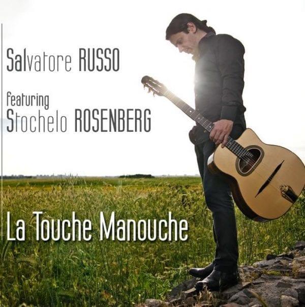 Salvatore Russo | La touche manouche