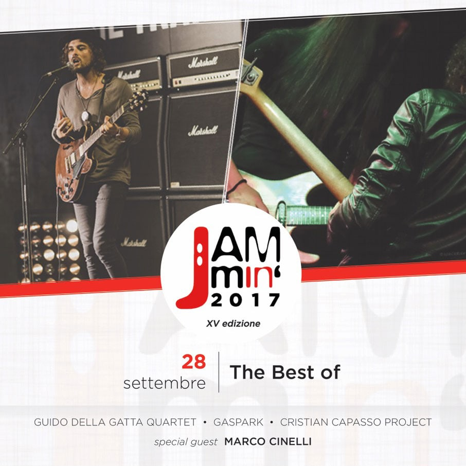 Jammin 2017 the best of